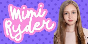 Mimi Ryder Interview