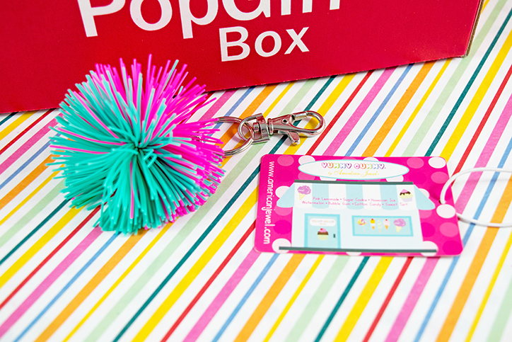 PopGirl Box Unboxing - August 2018 + Giveaway