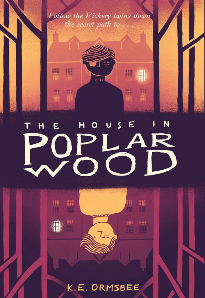 YAYBOOKS! August 2018 Roundup - The House in Poplar Wood