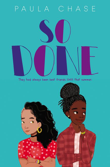 YAYBOOKS! August 2018 Roundup - So Done
