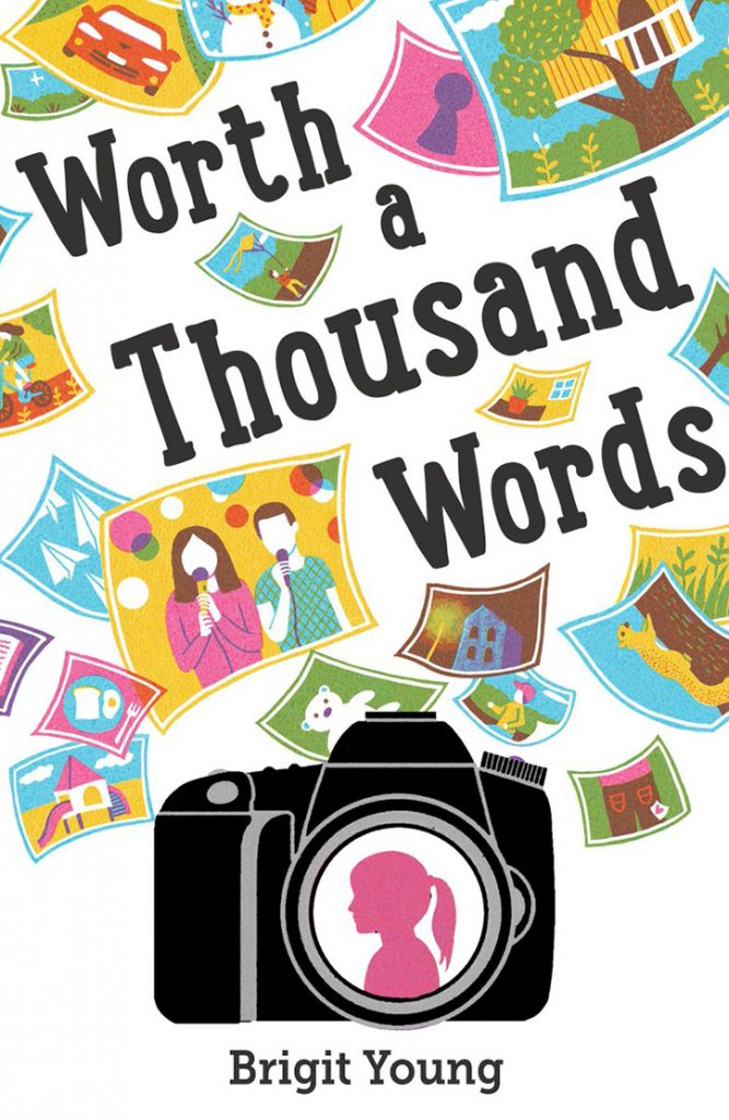 YAYBOOKS! August 2018 Roundup - Worth a Thousand Words