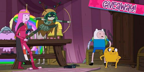 10 Adventure Time Quotes to Help You Through Your Finale Feels + GIVEAWAY!