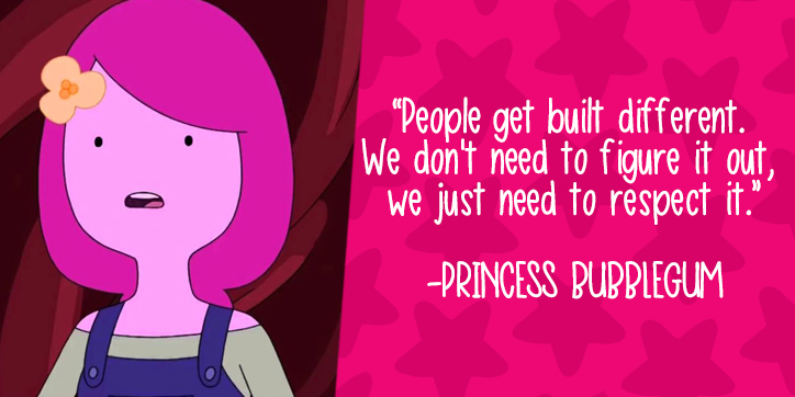 10 Adventure Time Quotes To Help You Through Your Finale Feels