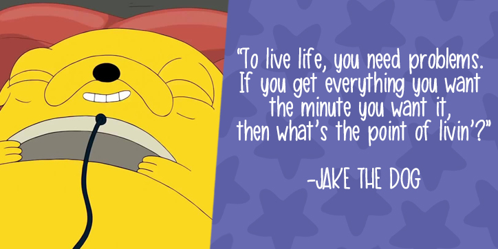 Adventure Time Quotes to Help You Through Your Finale Feels
