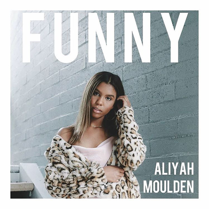 Aliyah Moulden Interview