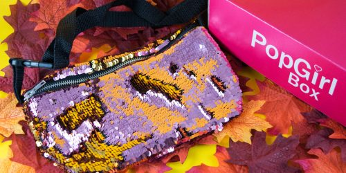 The Latest PopGirl Box Will Have You Looking and Feeling Fab all Season Long