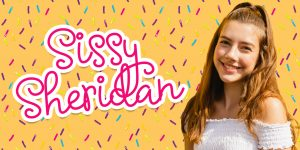 Sissy Sheridan Interview