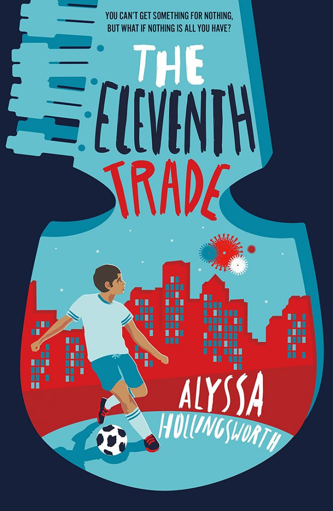 YAYBOOKS! September 2018 Roundup - The Eleventh Trade