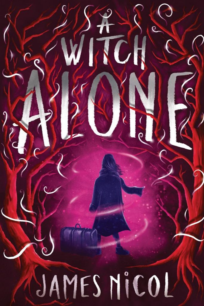 YAYBOOKS! September 2018 Roundup - A Witch Alone