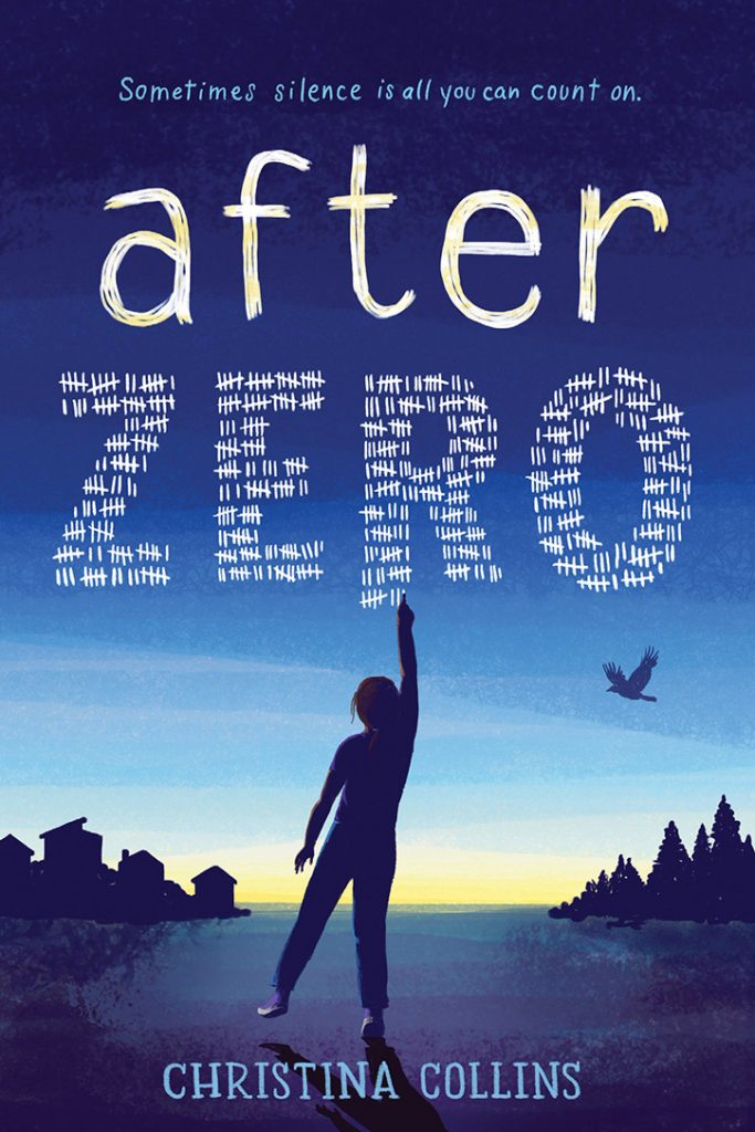 YAYBOOKS! September 2018 Roundup - After Zero