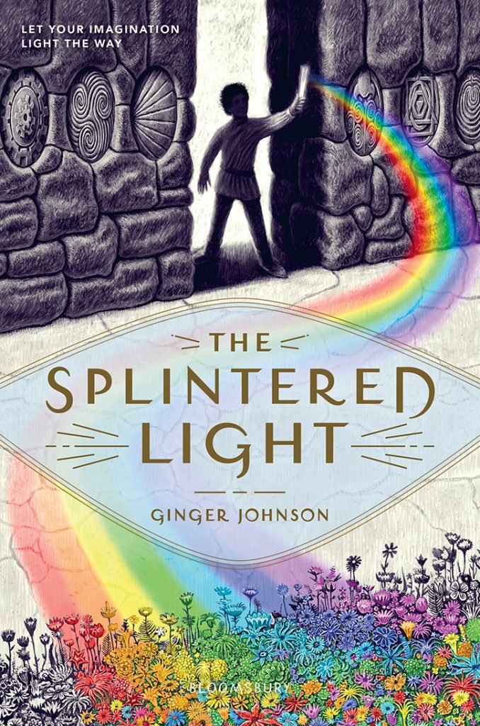 YAYBOOKS! September 2018 Roundup - The Splintered Light