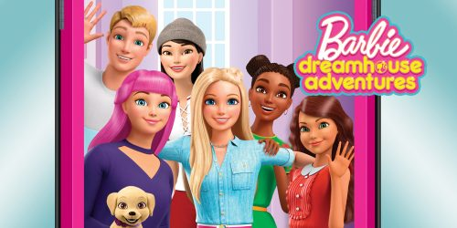 5 Reasons You'll LOVE Playing Barbie Dreamhouse Adventures