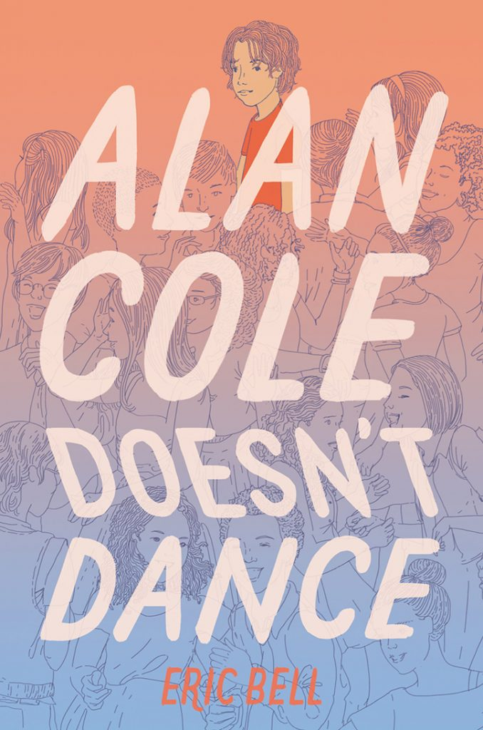 YAYBOOKS! October 2018 Roundup - Alan Cole Doesn't Dance