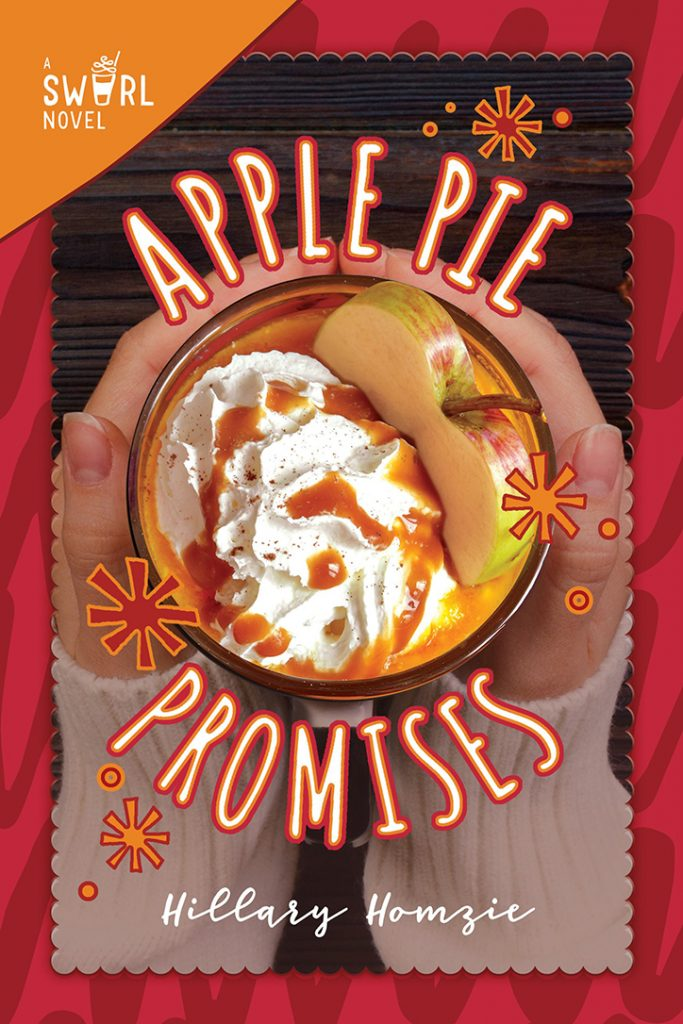 YAYBOOKS! October 2018 Roundup - Apple Pie Promises