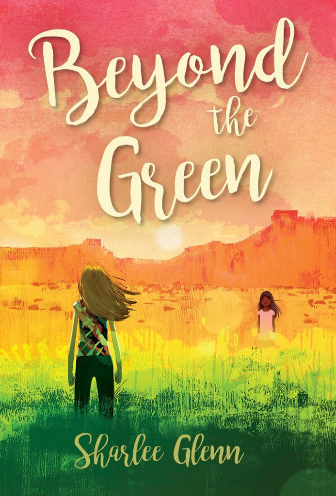 YAYBOOKS! October 2018 Roundup - Beyond the Green