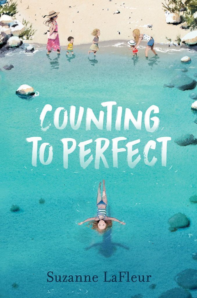 YAYBOOKS! October 2018 Roundup - Counting to Perfect