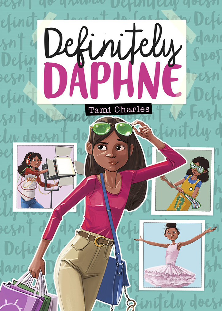 YAYBOOKS! October 2018 Roundup - Definitely Daphne