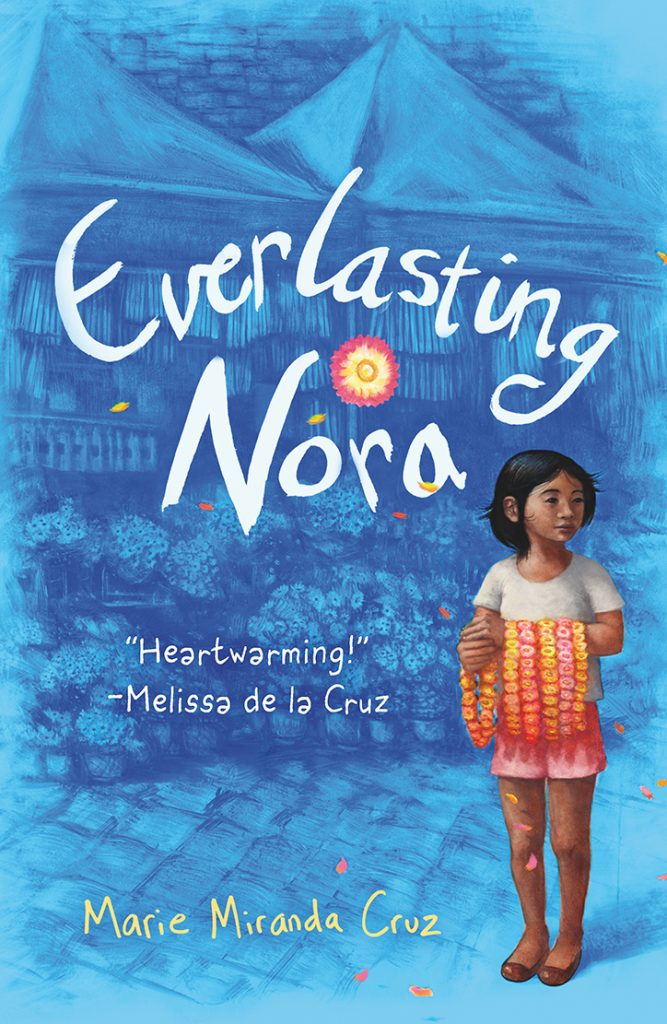 YAYBOOKS! October 2018 Roundup - Everlasting Nora