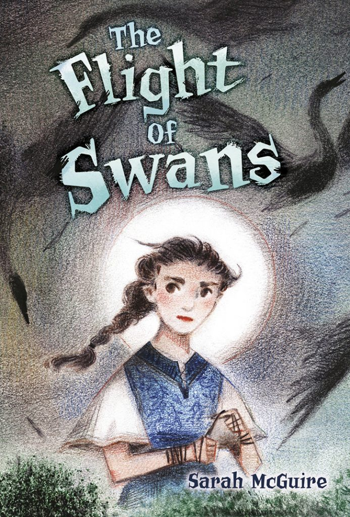 YAYBOOKS! October 2018 Roundup - The Flight of Swans