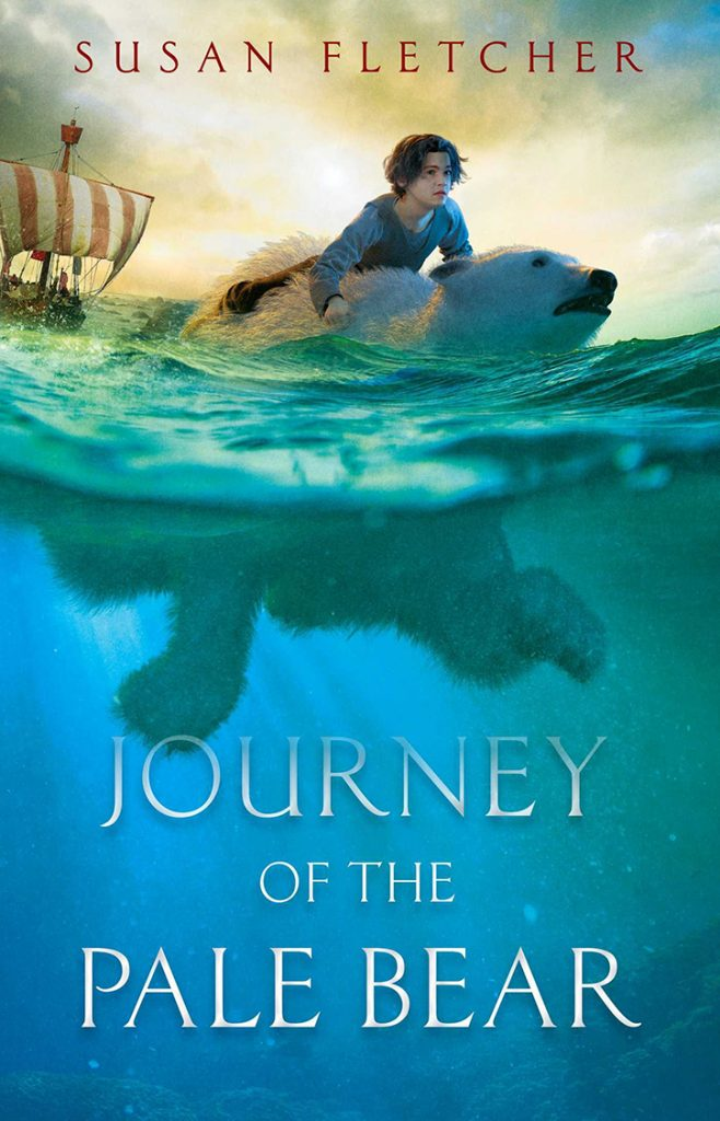 YAYBOOKS! October 2018 Roundup - Journey of the Pale Bear