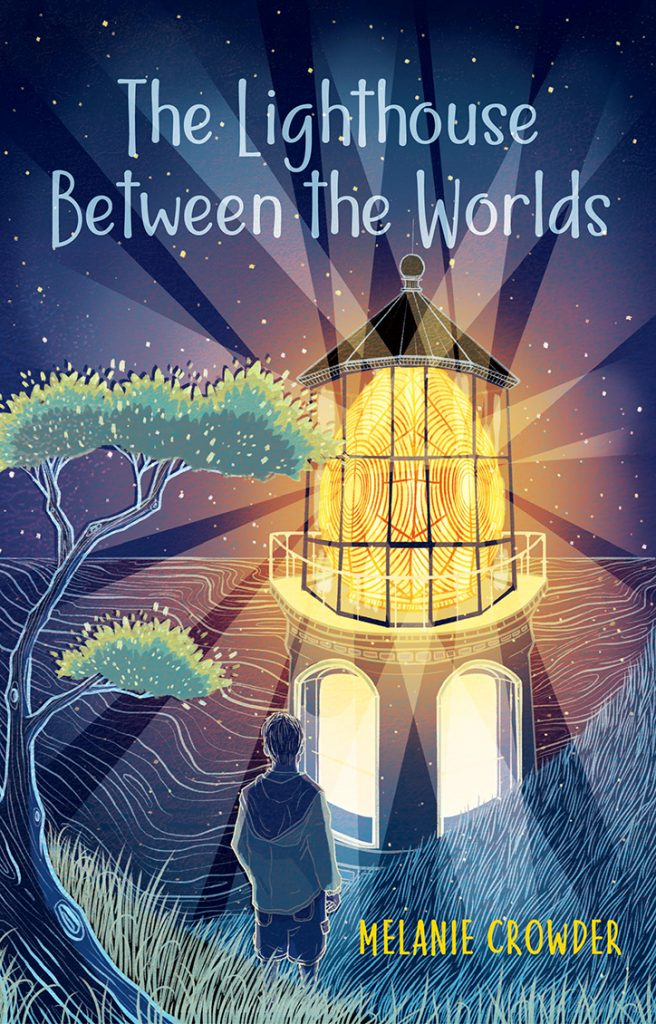 YAYBOOKS! October 2018 Roundup - The Lighthouse Between the Worlds