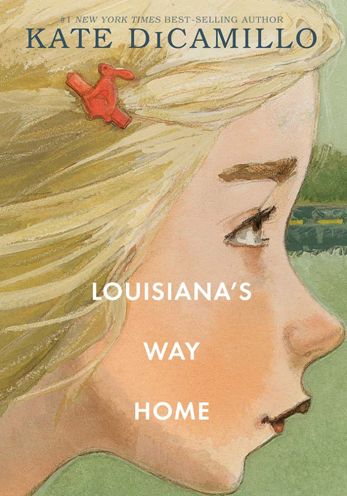 YAYBOOKS! October 2018 Roundup - Louisiana's Way Home