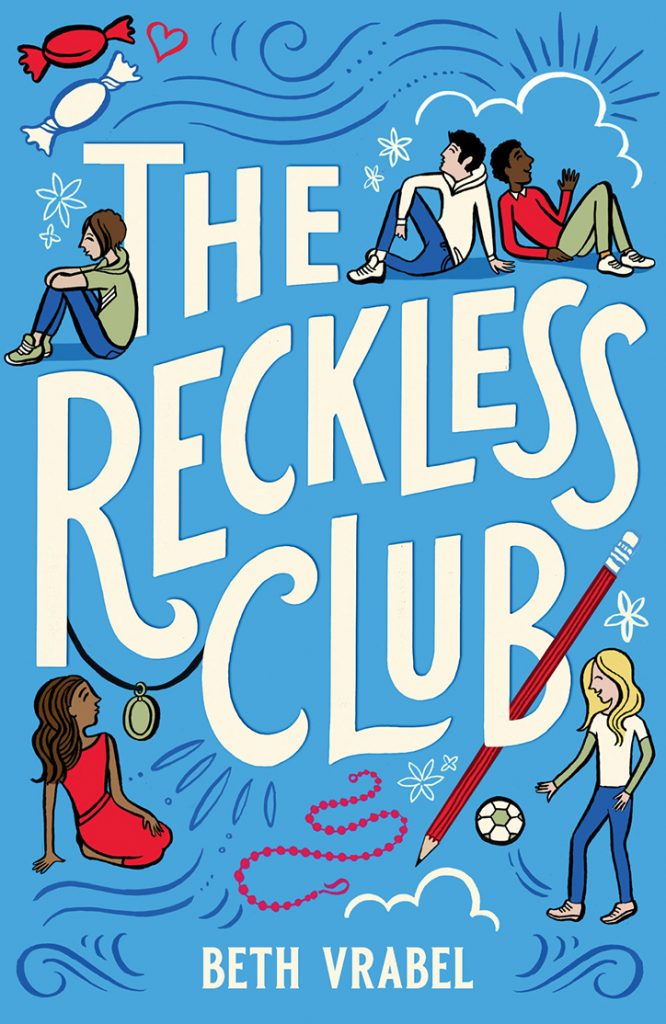 YAYBOOKS! October 2018 Roundup - The Reckless Club