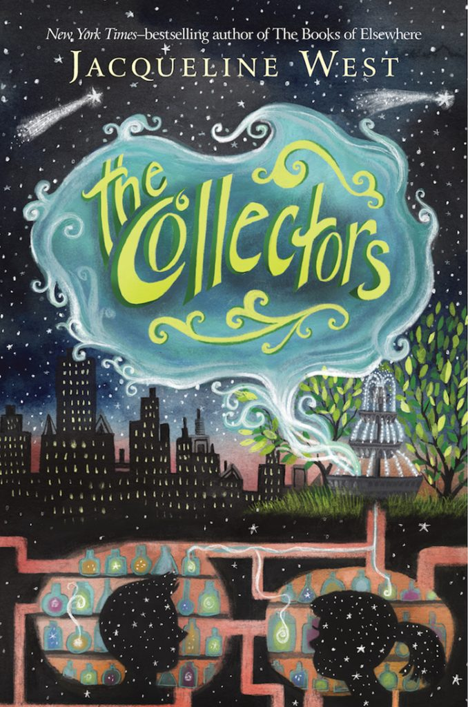 YAYBOOKS! October 2018 Roundup - The Collectors