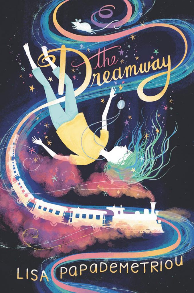 YAYBOOKS! October 2018 Roundup - The Dreamway