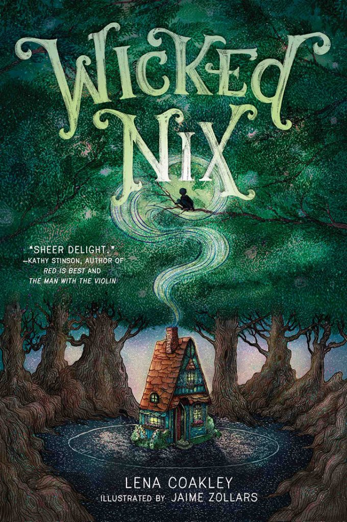 YAYBOOKS! October 2018 Roundup - Wicked Nix