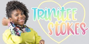 Trinitee Stokes Interview