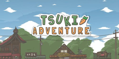 Explore a Peaceful World in Tsuki Adventure