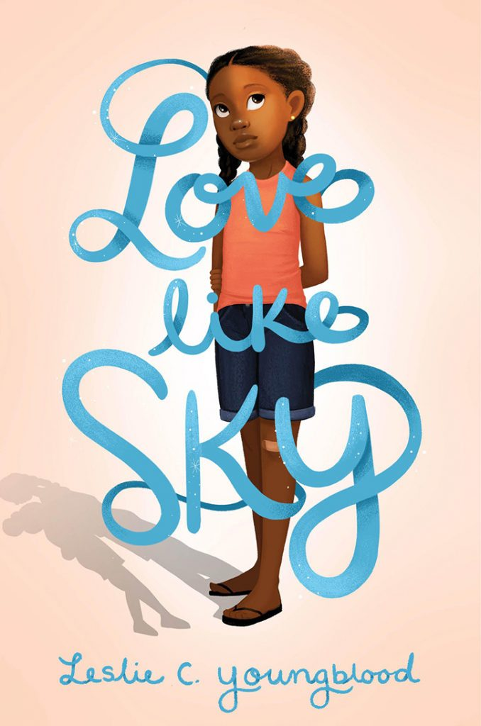 YAYBOOKS! November 2018 Roundup - Love Like Sky