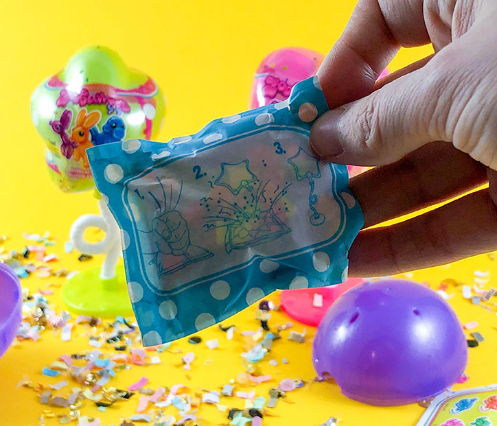ZooBalloos are a Pocket-Sized Party Come to Life