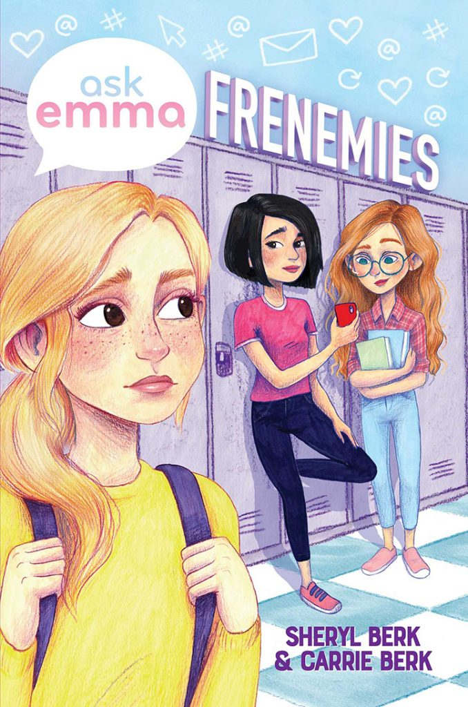 YAYBOOKS! January 2019 Roundup: Ask Emma: Frenemies