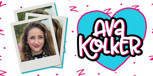 Ava Kolker Dishes on Sydney to the Max, her Disney Favs, and More!