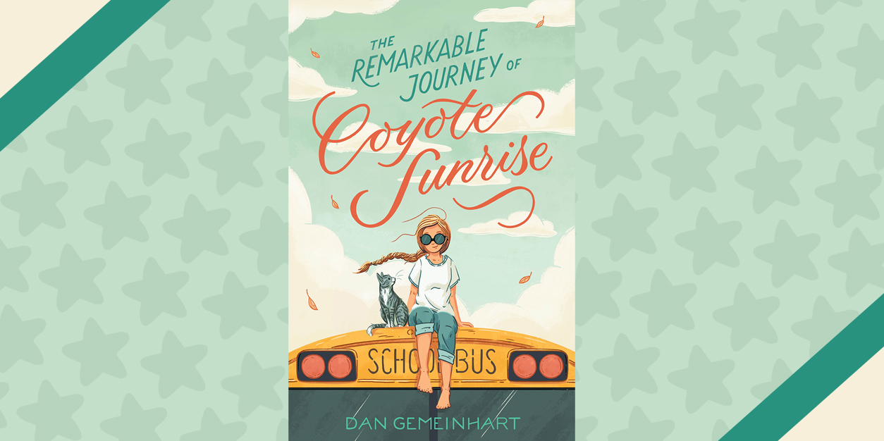 7 Fun Facts About The Remarkable Journey of Coyote Sunrise