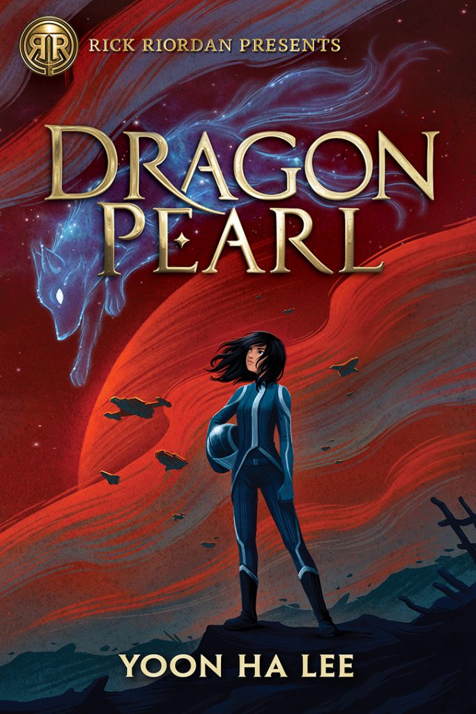 YAYBOOKS! January 2019 Roundup: Dragon Pearl