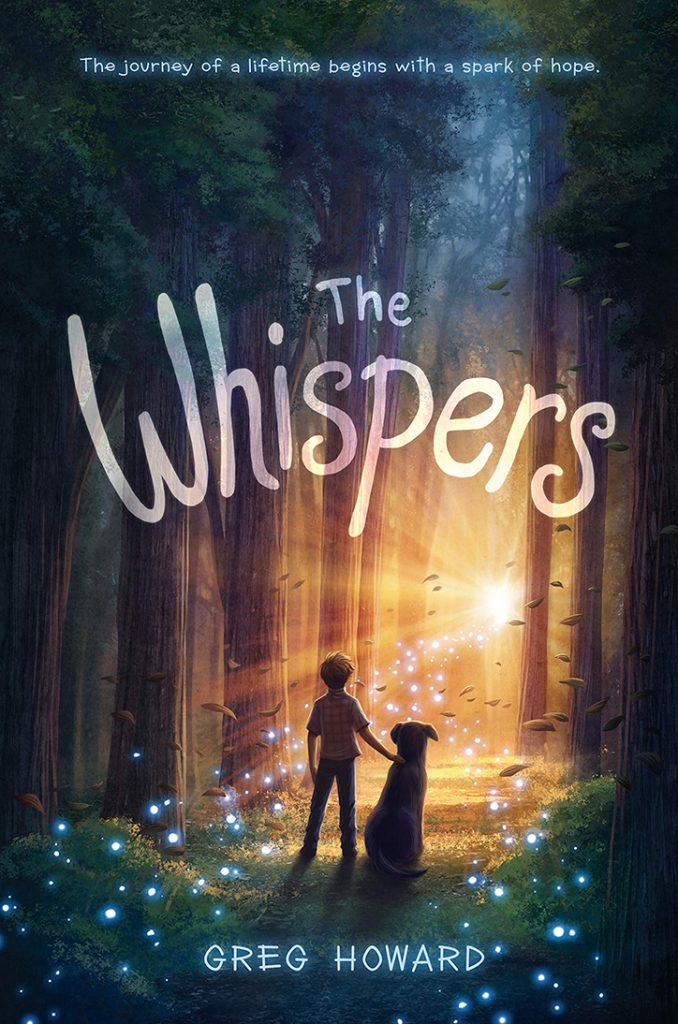 YAYBOOKS! January 2019 Roundup: The Whispers