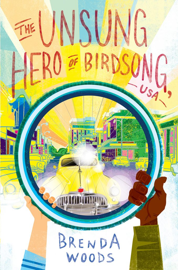 YAYBOOKS! January 2019 Roundup: The Unsung Hero of Birdsong, USA