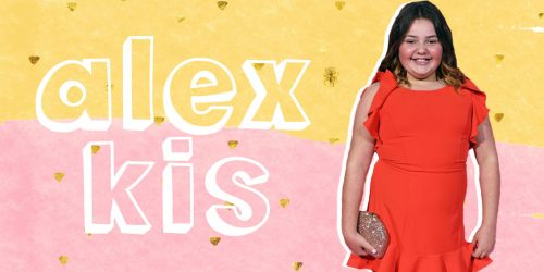 Alex Kis Talks Isn't It Romantic, Working with Rebel Wilson, and More!