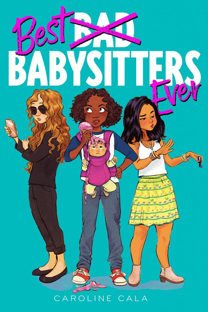 Best Babysitters Ever Giveaway