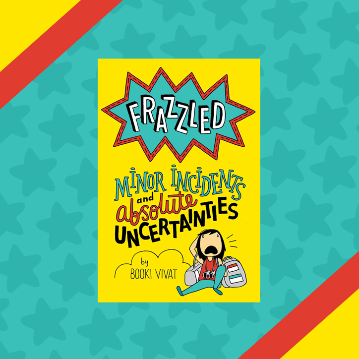 Frazzled: Minor Incidents and Absolute Uncertainties Fun Facts