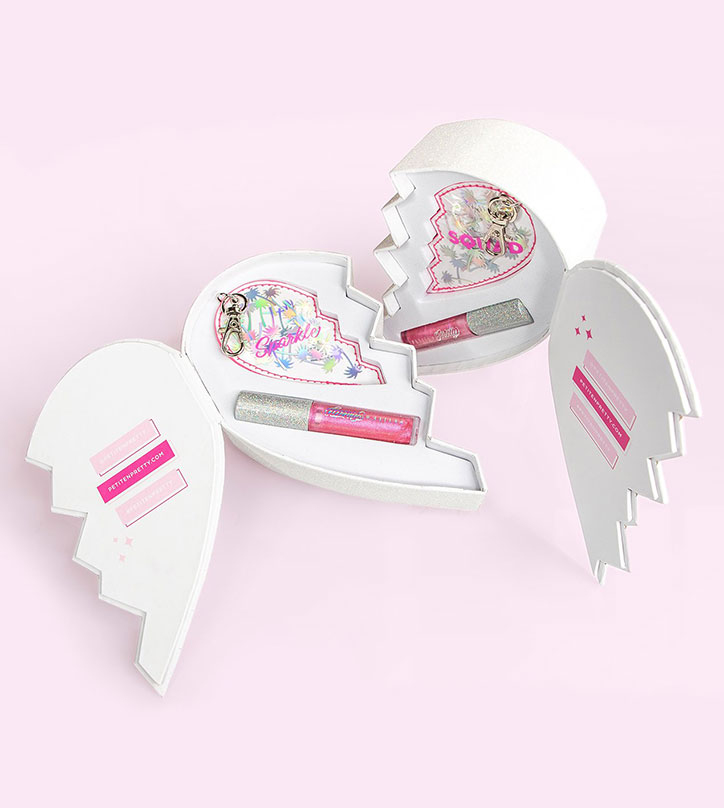 Petite 'n Pretty Sparkle Squad Forever Gift Set