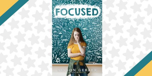 10 Fun Facts About Focused + GIVEAWAY!