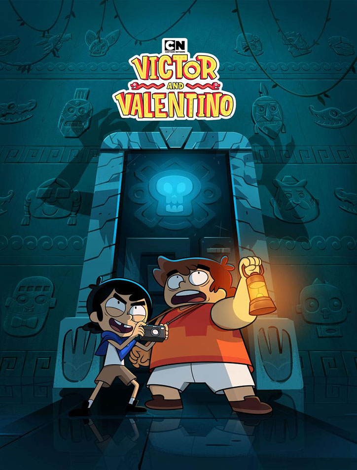 Heart Eyes - Victor and Valentino