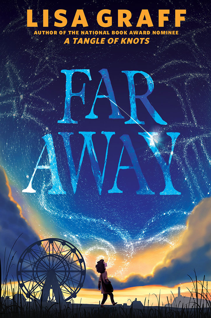 YAYBOOKS! March 2019 Roundup - Far Away
