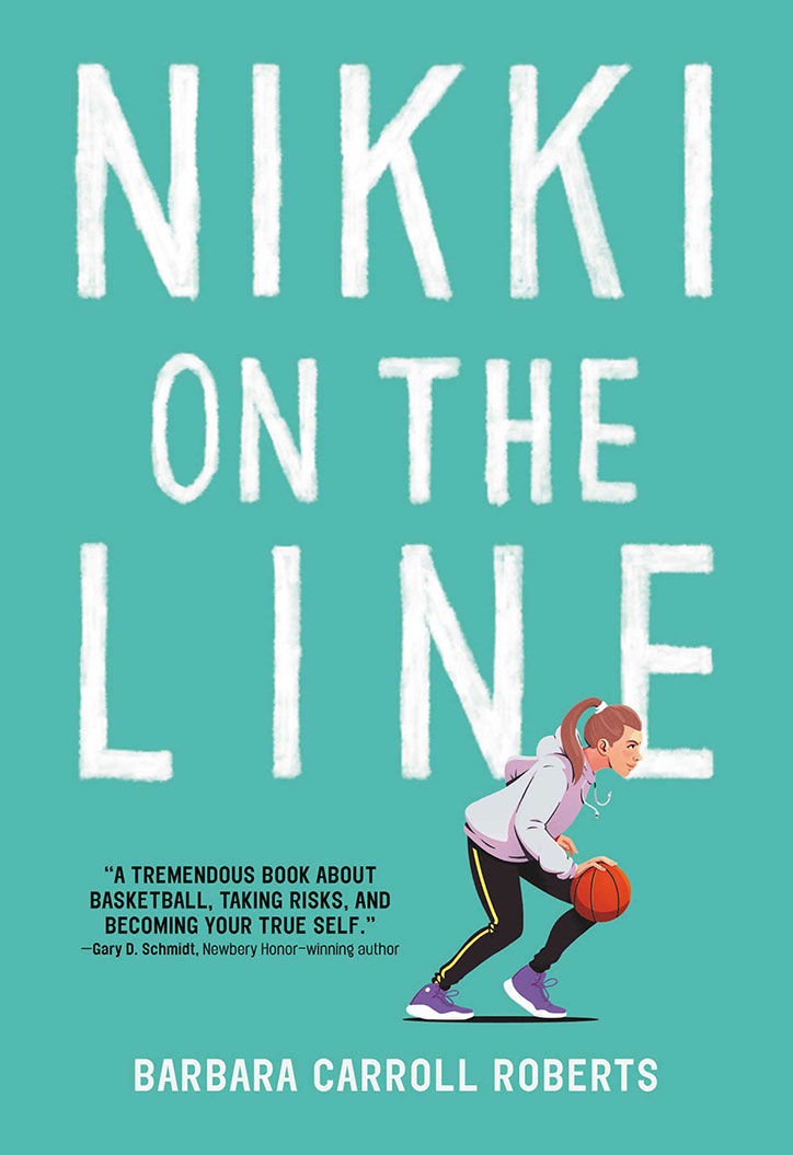 YAYBOOKS! March 2019 Roundup - Nikki on the Line