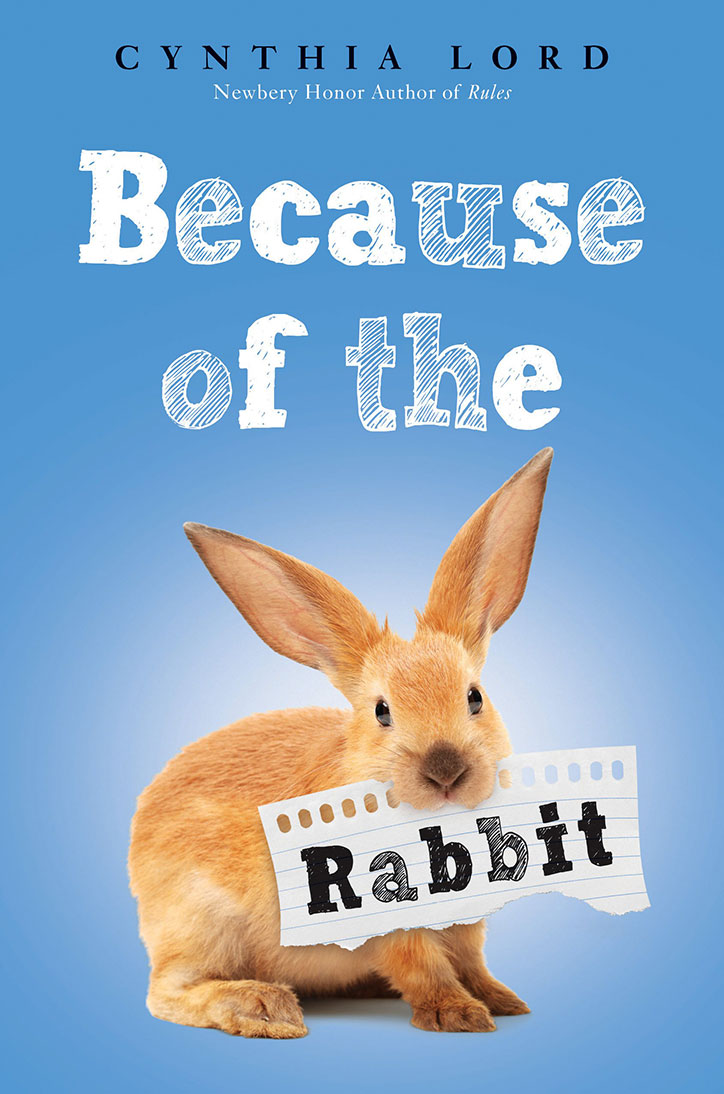 YAYBOOKS! March 2019 Roundup - Because of the Rabbit