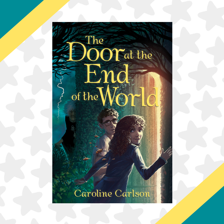 5 Fun Facts About The Door at the End of the World + GIVEAWAY!